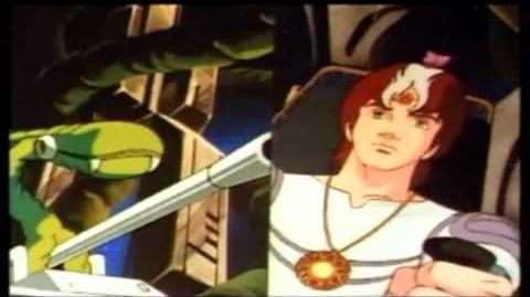 Jayce y los guerreros rodantes Intro Latino HD