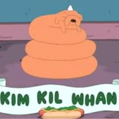 Kim Kil Whan en <a href=