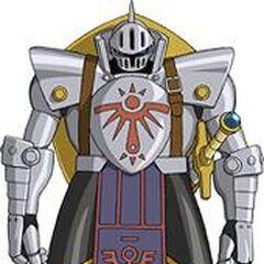 Knightmon en <a href=