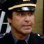 Los cazafantasmas - Capitan de policia