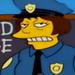 Los simpson personajes episodios 10 15.3