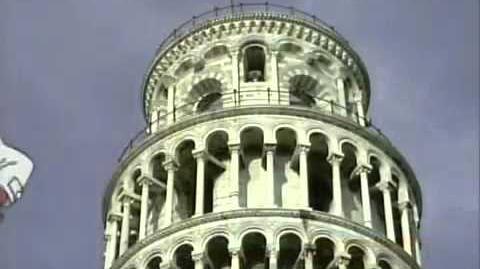 Los viajes del Inspector Gadget 1x02 Italia (Castellano)-0
