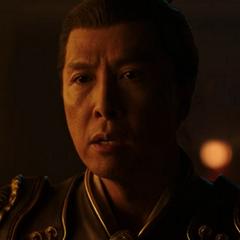 Comandante Tung en <a href=