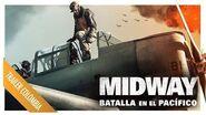 Midway Batalla En El Pacífico Noviembre 2019 Trailer Final Doblado Colombia
