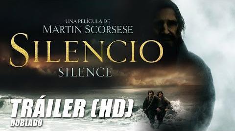 Silencio - Trailer Doblado HD