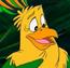 Singer Bird NBCAMT