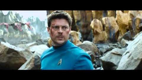 Star Trek - Sin Límites Primer Trailer Dub Paramount Pictures México