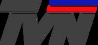 TVN Chile logo 1996-2002