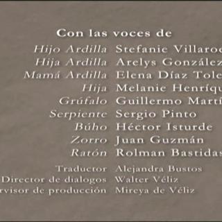 Doblaje venezolano (TV)