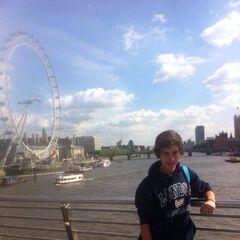 En Londres,Inglaterra.