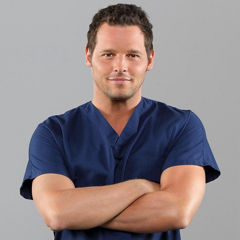Dr. Alex Karev en <a href=