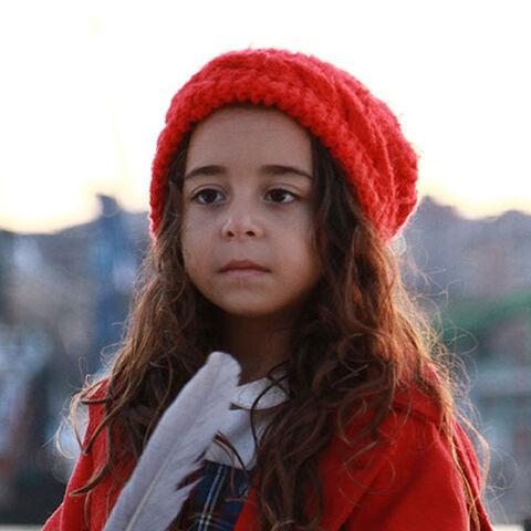 Melek o la pequeña Turna en <a href=