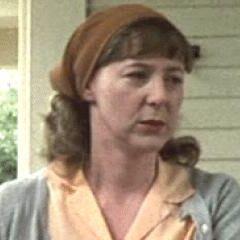 Arlene Hanscom también en la miniserie de <a href=
