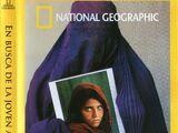 En busca de la joven afgana