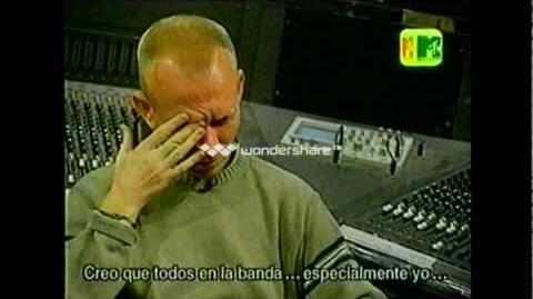 DEPECHE MODE - BEHIND THE MUSIC - MTV En ESPAÑOL (720p HD) Parte 1