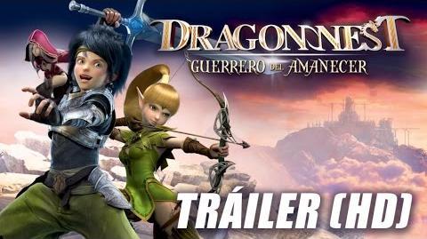 Dragon Nest Guerrero Del Amanecer - Trailer Subtitulado (HD)