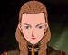 Gundam Wing Sally Po