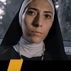 Hermana Ignacia en la película de terror <a href=