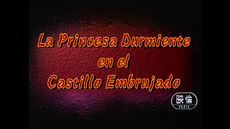 La Princesa Durmiente En El Castillo Embrujado (Zima Entertainment)