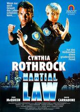 Ley marcial (película)
