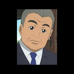 Motoi Yazaki en <a href=