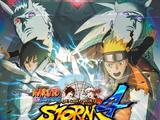 Naruto Shippūden: Ultimate Ninja Storm 4