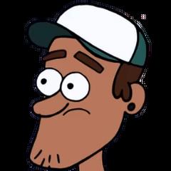 Nate (Temp. 1) en <a href=