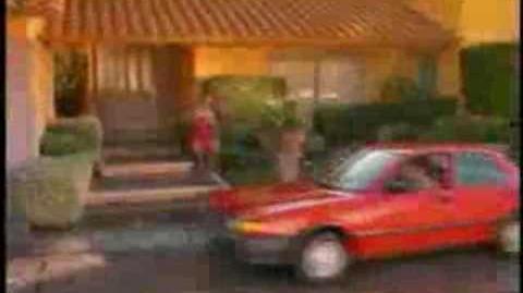 Nissan Tsuru 1998