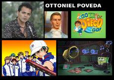 Ottoniel Poveda