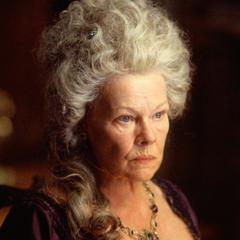 Lady Catherine en <a href=