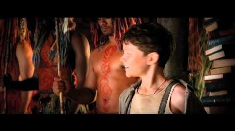 PETER PAN - Trailer 3 Doblado - Oficial de Warner Bros