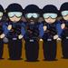 Policias SP