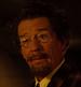 Profesor Broom Bruttenholm - Hellboy 2