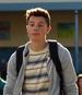 Rick Malverne(young)