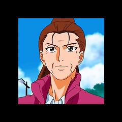 Sumire Ryuzaki en <a href=