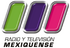 Tv mexiquense logo 2007-2010