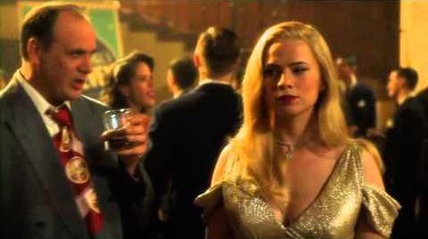 Agent Carter - Estreno 10 de febrero