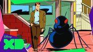 Ant-Man Contra el Exterminador