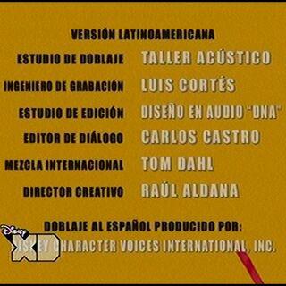 Créditos de la TV (3)