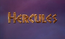 Hércules Título