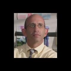 Profesor Slinko en <a href=