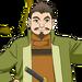Ieyasu Tokugawa (IAWWMS)