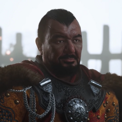 General Khotun Khan en <a href=