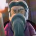 LEGO Albus Dumbledore
