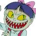 Neko Musume forma - GGnK1996