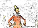 Pinocho (personaje)