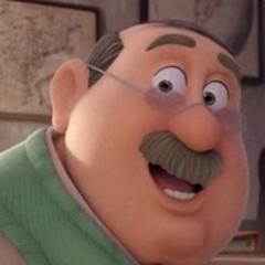 Profesor Humbert en <a href=