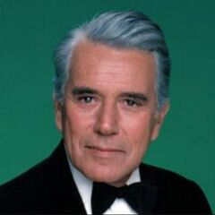 Blake Carrington en <a href=