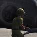Soldado - TIR