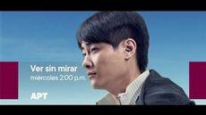 Ver Sin Mirar Audio Latino